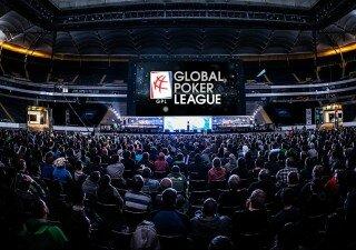 Global Poker League- 1