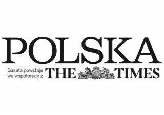 Polska The Times- 1