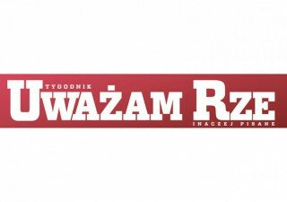 Uwazam Rze- logo